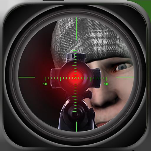 Modern War Sniper Shooting 3D Action Game