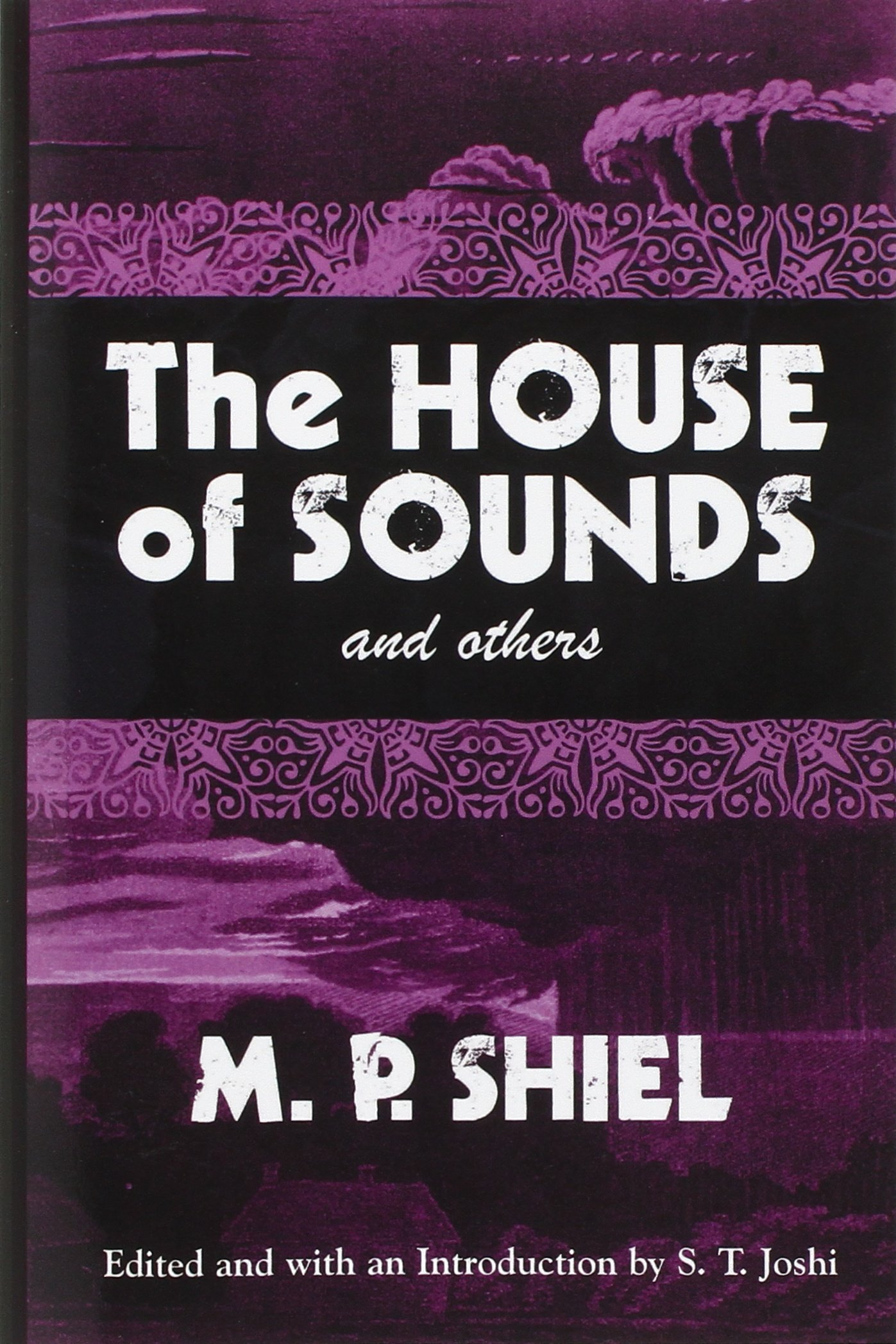 Download The House of Sounds and Others: Including the Purple Cloud (Lovecraft's Library) pdf epub