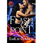 Flash Point (Phoenix Agency Universe Book 18)