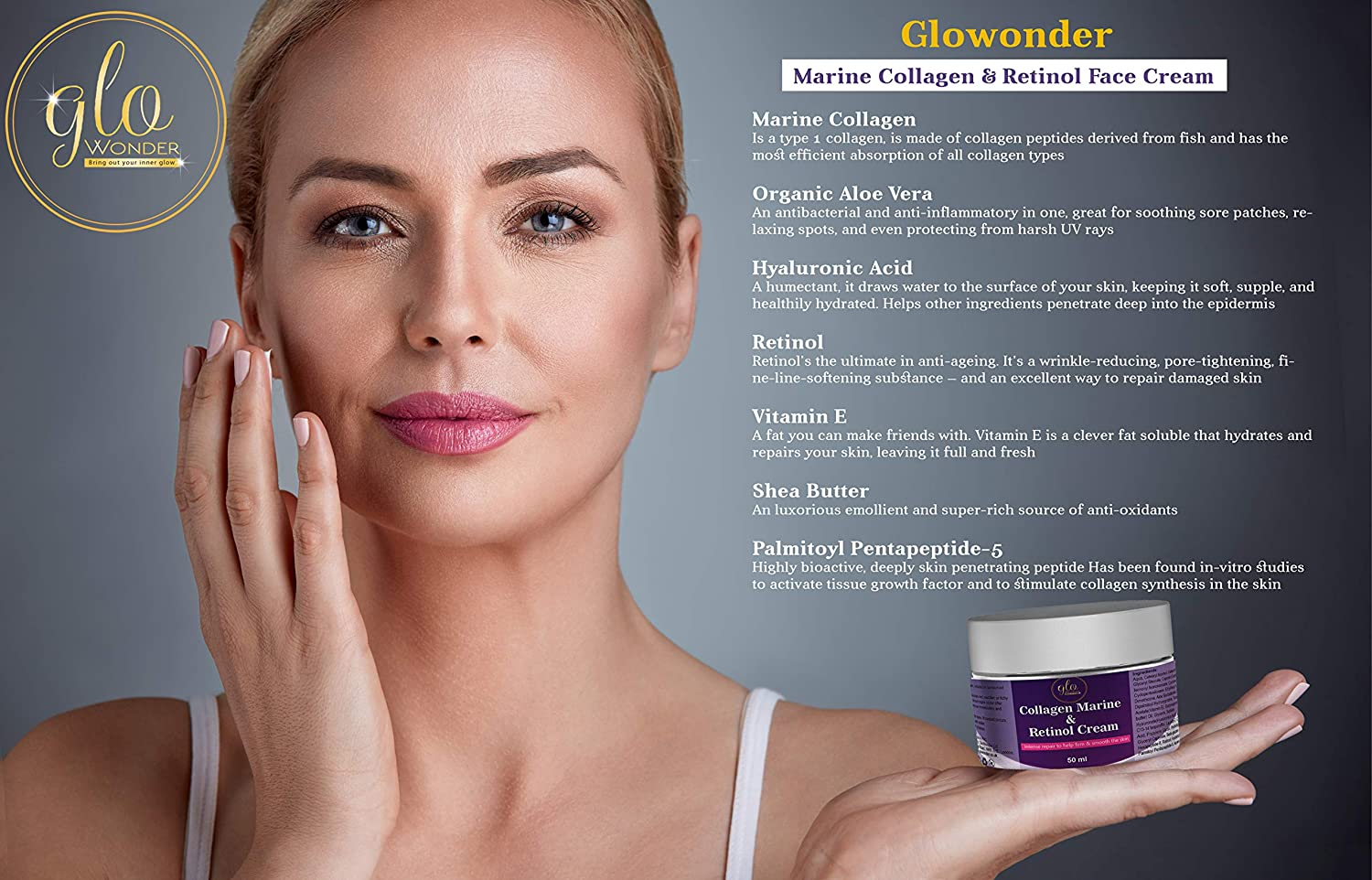 Whom does collagen in skin cream penetrate opinion obvious