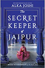 The Secret Keeper of Jaipur: A Novel Kindle Edition