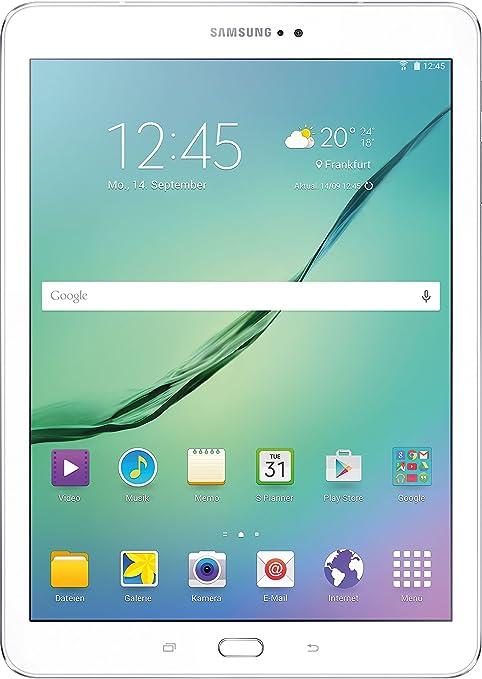 "c34aaf0103a89d Samsung SM-T810NZWEDBT Galaxy Tab S2 Tablet, Display da 9.7"", 3 GB"