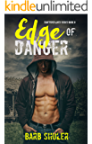 Edge of Danger (The Shattered Lives Series Book 6)