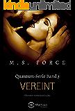 Vereint (Quantum-Serie 3) (German Edition)