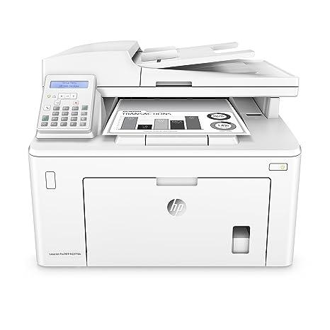 HP Laserjet Pro MFP M227fdn - Impresora láser multifunción (LAN ...