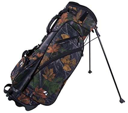 Amazon.com: pinemeadow Hunter camuflaje bolsa de golf ...