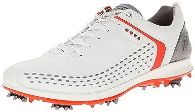 aec9e142cdb ECCO Biom G2 - Zapatillas de Golf para Hombre  Amazon.com.mx  Ropa ...