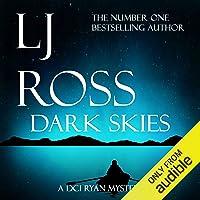 Dark Skies: The DCI Ryan Mysteries, Book 7