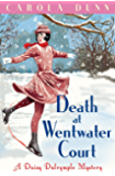 Death at Wentwater Court (A Daisy Dalrymple Mystery)