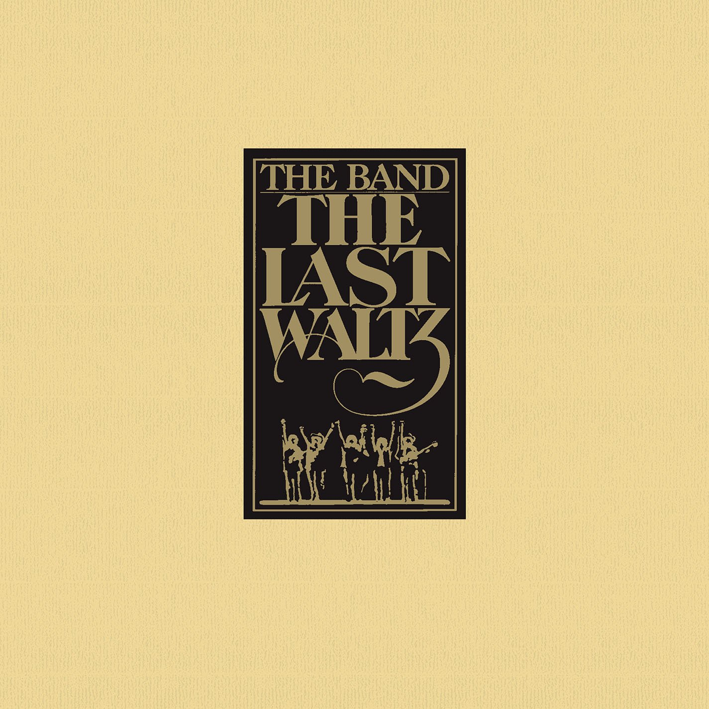 The Last Waltz (3LP) by Rhino