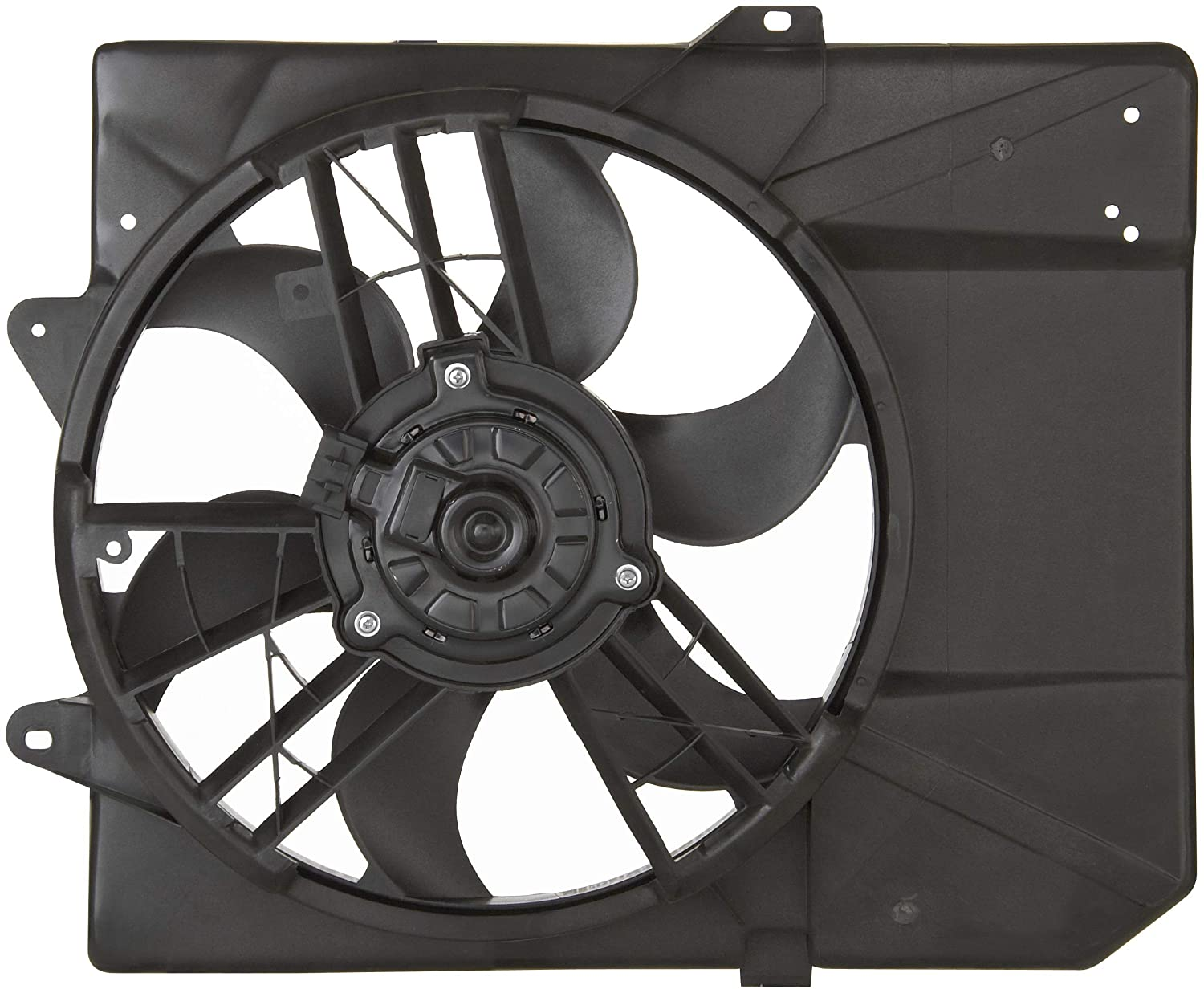 Spectra Premium CF15009 Engine Cooling Fan Assembly