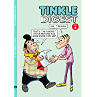 TINKLE DIGEST 4