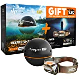 Amazon Price History for:Deeper Portable Wireless Wi-Fi Fish Finder
