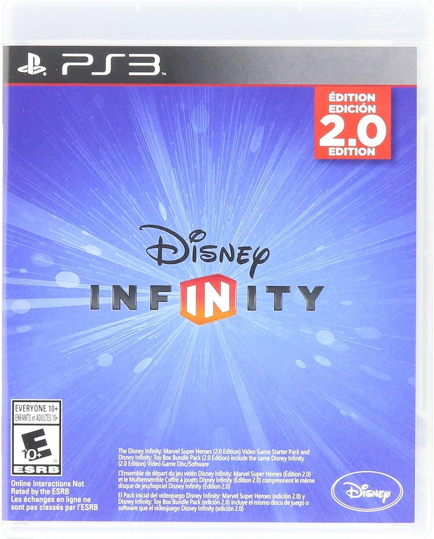 Disney infinity: Marvel Super Heroes 2.0 Starter Pack y mucho más: Amazon.es: Hogar