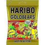 هاريبو حلوى جيلي دبب الذهبية - 160 غم ، 30 قطعة