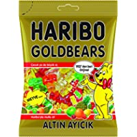 Haribo Jelly Candy Goldbar, 160G