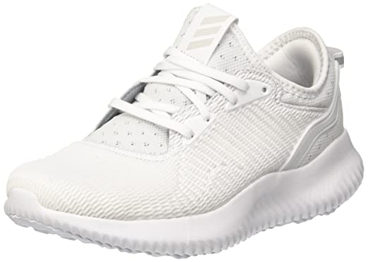 d770a80c8 Amazon.com  Adidas Alphabounce Lux Womens Sneakers White  Clothing