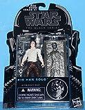 HASBRO Star Wars Black Series Action Figure # 19 Han Solo in Carbonite