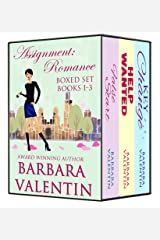 Assignment: Romance Boxed Set (Books 1-3)