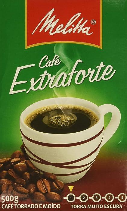 The Best Melitta Coffee Extraforte