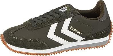 Hummel HMLFREEWAY LIFESTYLE Unisex Yetişkin Kapalı Alan Ayakkabısı