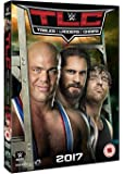 WWE: TLC - Tables, Ladders & Chairs 2017 [DVD]