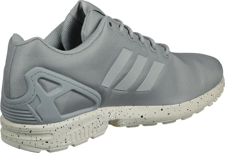 Adidas Adidas Adidas ZX Flux Schuhe 3,5 onix grau chalk e1f0d8