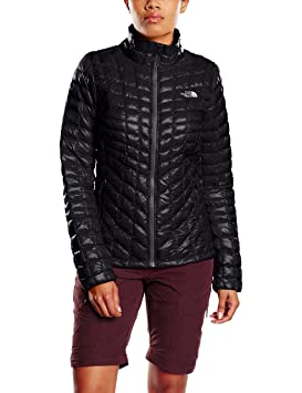 82e51459af The North Face Thermoball Women s Outdoor Jacket  Amazon.co.uk ...