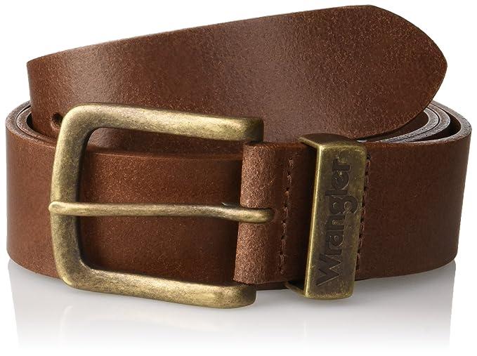 Wrangler Metal Loop Belt, Ceinture Homme  Amazon.fr  Vêtements et  accessoires 34086ecea94