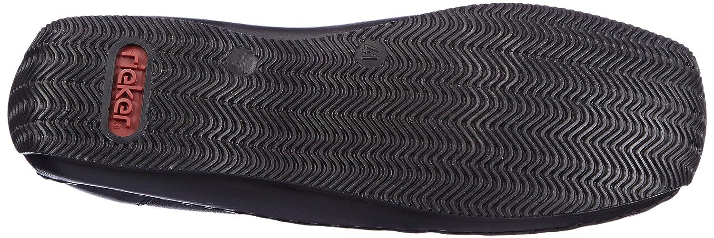 Rieker L1751 Damen Slipper  Amazon.de  Schuhe   Handtaschen 44713fc3be