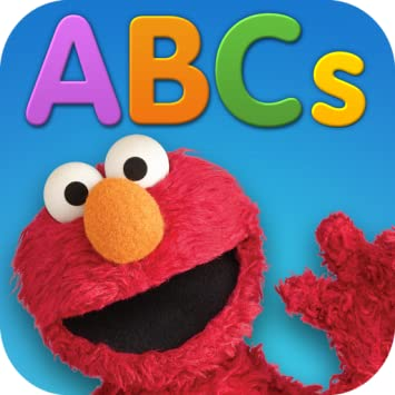 Amazon com: Elmo Loves ABCs: Appstore for Android