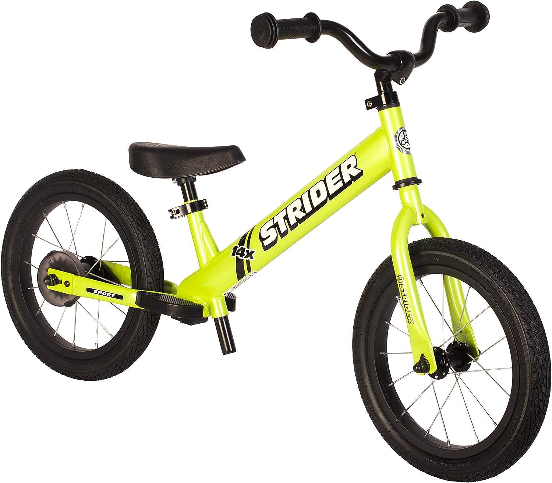 Strider – 14x Sport Balance Bike