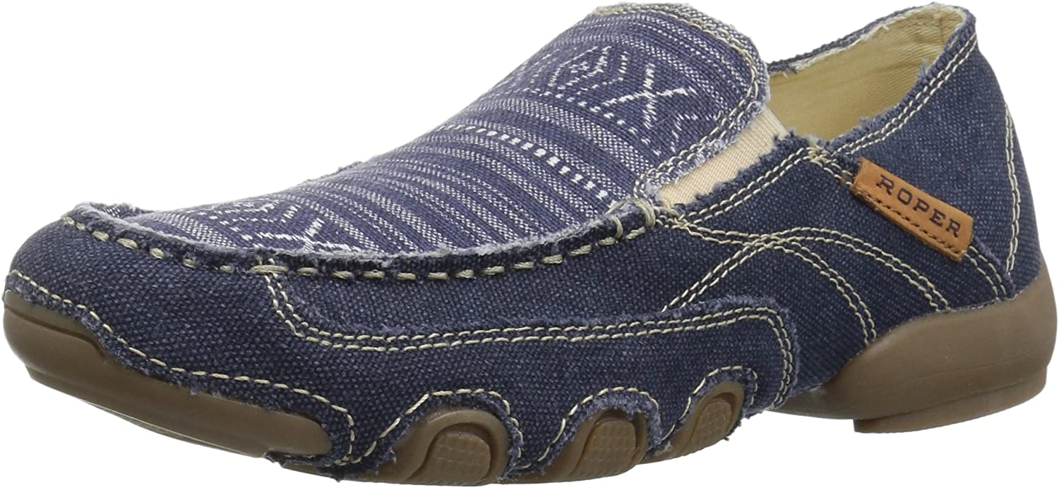 Daisy Driving Style Loafer