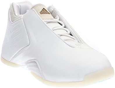 adidas Tmac 3 Basketball Glow in The Dark Men s Shoes Size  Amazon ... ffca60c5b