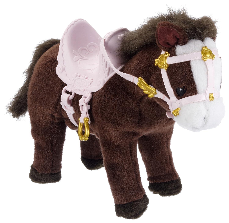 baby born pferd