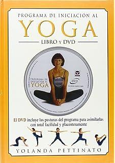 Guia esencial: Yoga [DVD]: Amazon.es: Cine y Series TV