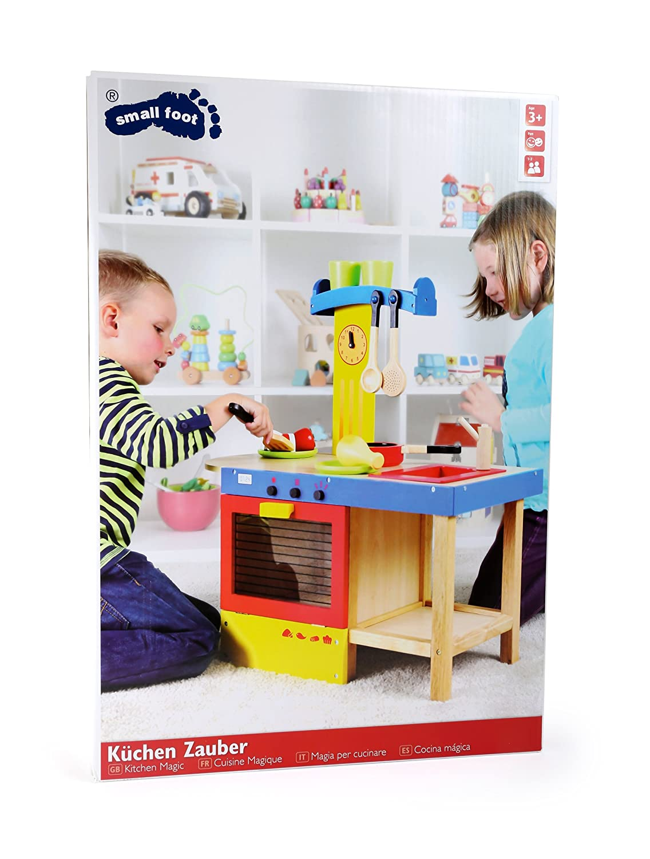 Mentari - 1522 Küchen Zauber: Amazon.de: Spielzeug