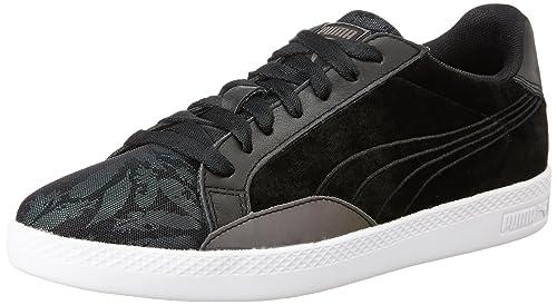 Vikky Ribbon, Zapatillas para Mujer, Negro (Black-Black), 42.5 EU Puma
