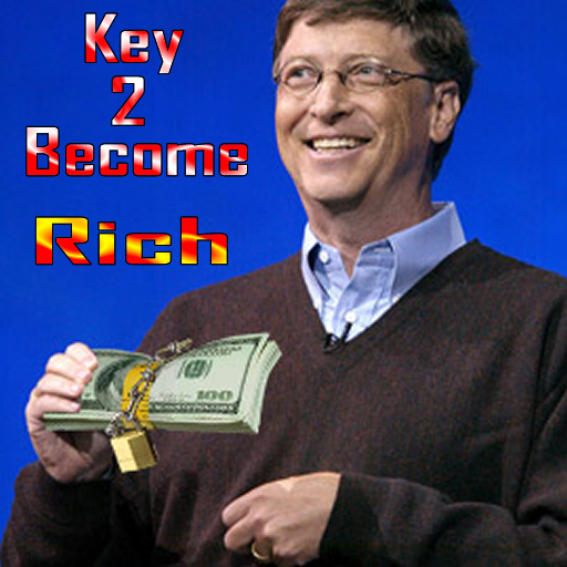 Key2Become Rich