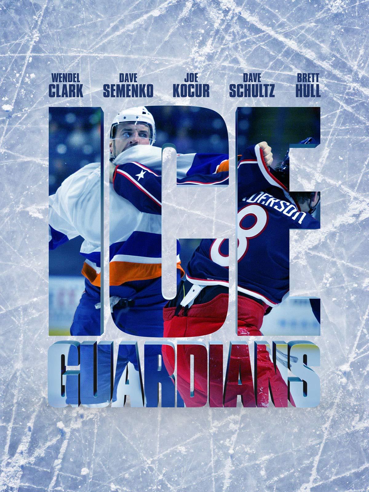 Ice Guardians on Amazon Prime Video UK