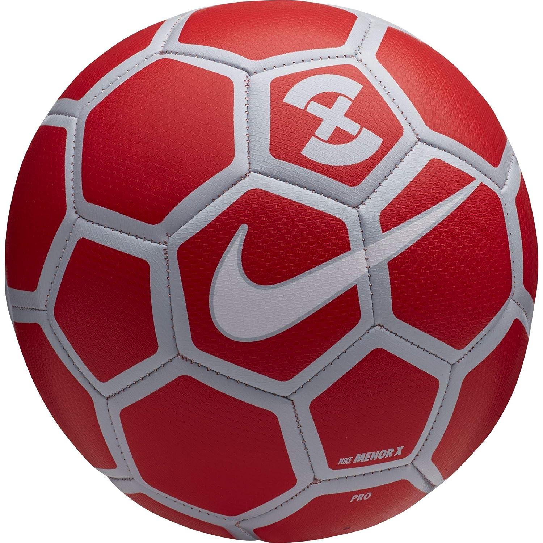Nike - Balon FS Menor Pro RO/BL Hombre: Amazon.es: Deportes y aire ...