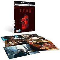 Leon: Director's Cut 4K