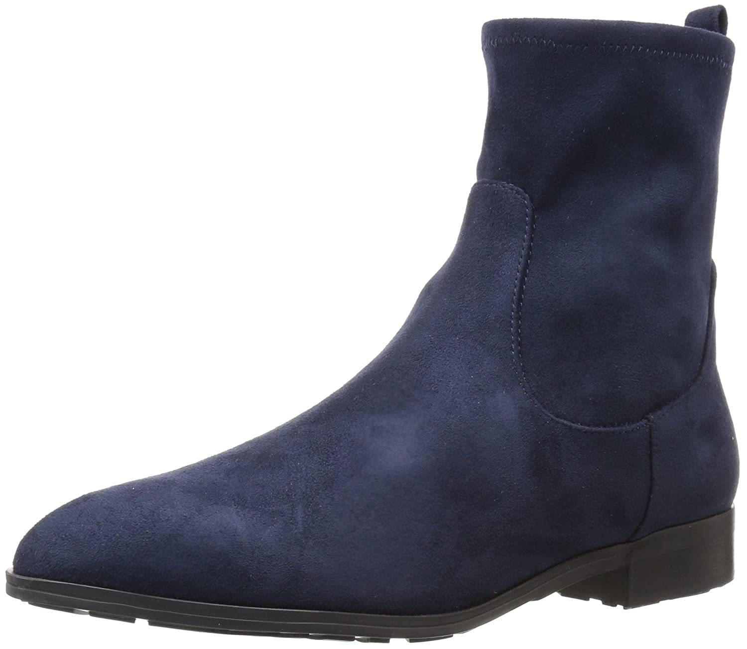 Marc Fisher Women's Oshana Fashion Boot B06XWN312R 11 B(M) US|Midnight