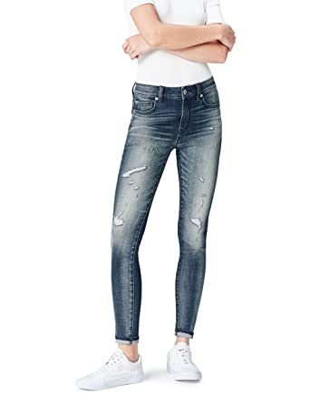 Find ripped skinny jeans