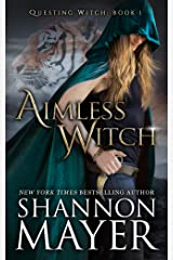 Aimless Witch (Questing Witch Series Book 1) Kindle Edition