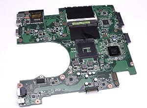 60-N6KMB3000-C05 Asus U56E Intel Laptop Motherboard s989, 69N0LEM30C05