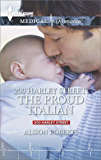 200 Harley Street: The Proud Italian