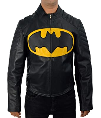 Lego Noir Cuir The Theskinshop Batman En Veste q5ffTtYcw