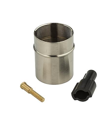 Pfister 910-563K Stem Extension Kit, Brushed Nickel