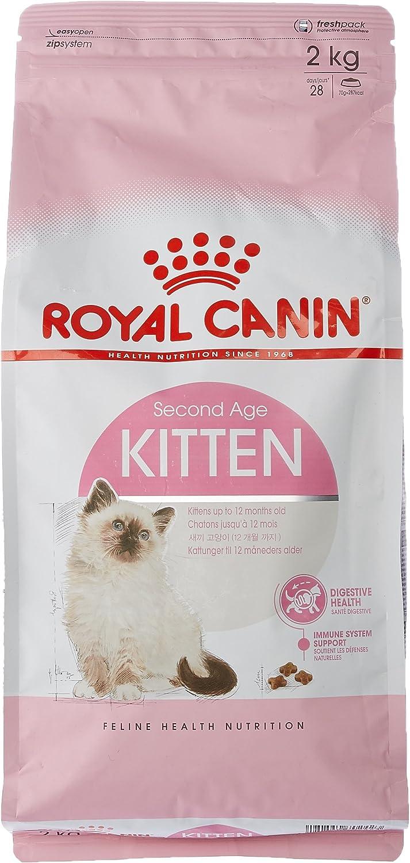 ROYAL CANIN Feline Kitten - 2000 gr